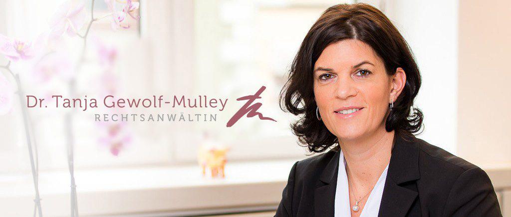 Rechtsanwältin Dr. Tanja Gewolf-Mulley aus Klagenfurt, Kärnten